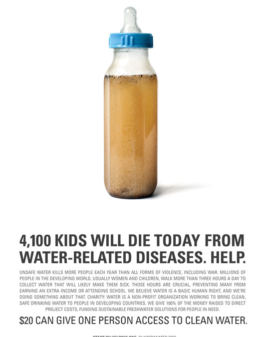 It's About More than Just Clean Water