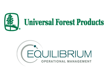 BreakFront Adds Universal Forest Products As Newest Equilibrium Client