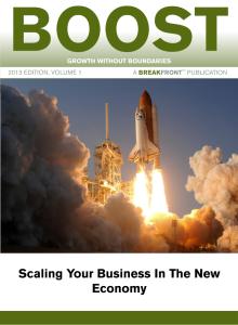 Breakfront Boost Magazine